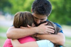 Помощь созависимым родителям
