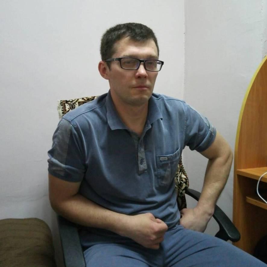 Андрей, Московская область