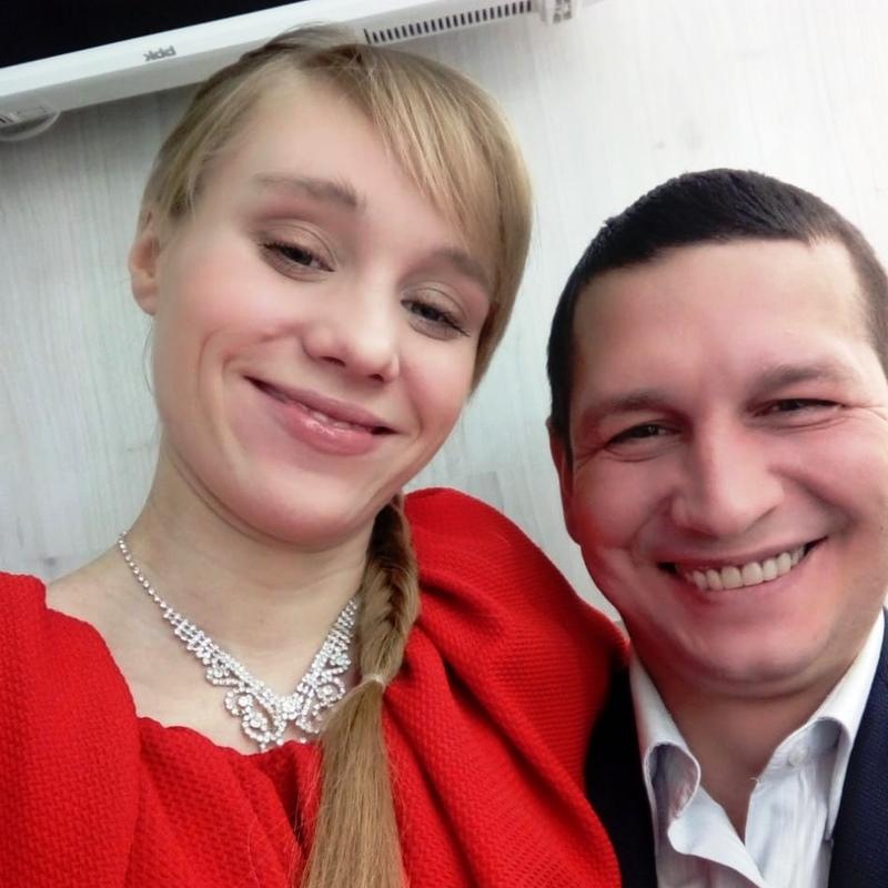 Антон, Ногинск
