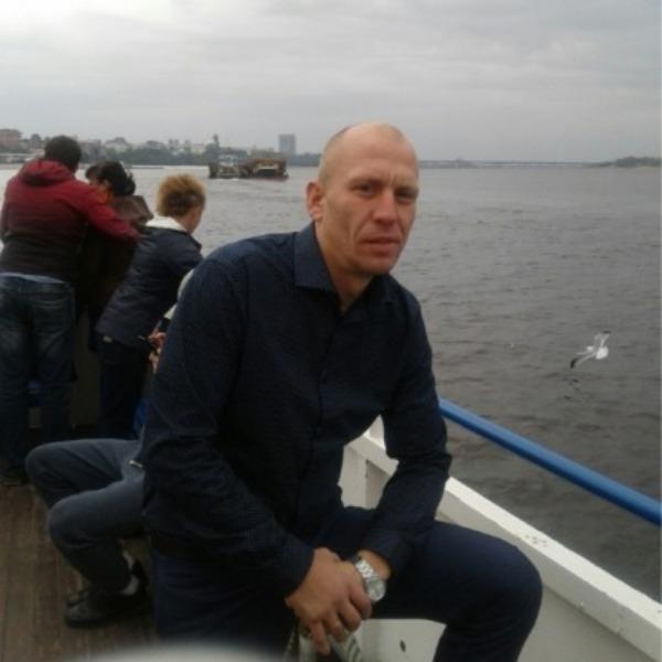 Павел, Ногинск